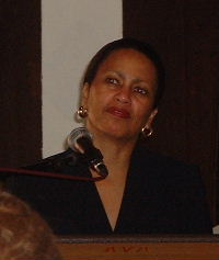 Dr Beverly Malone